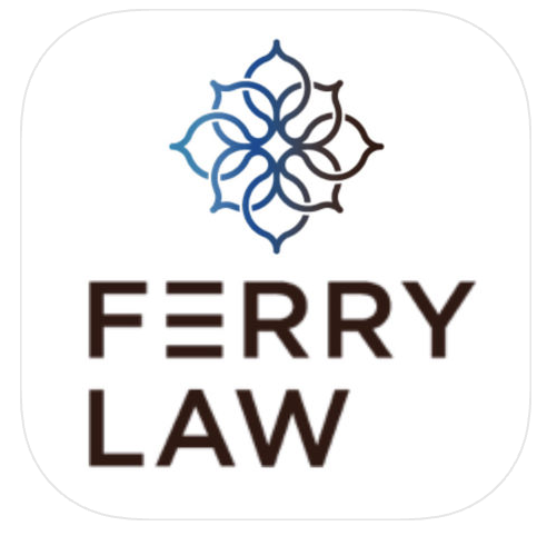 ferry law accident app