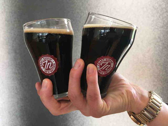Ferry Law to sponsor Craft Sippin' in New Britain